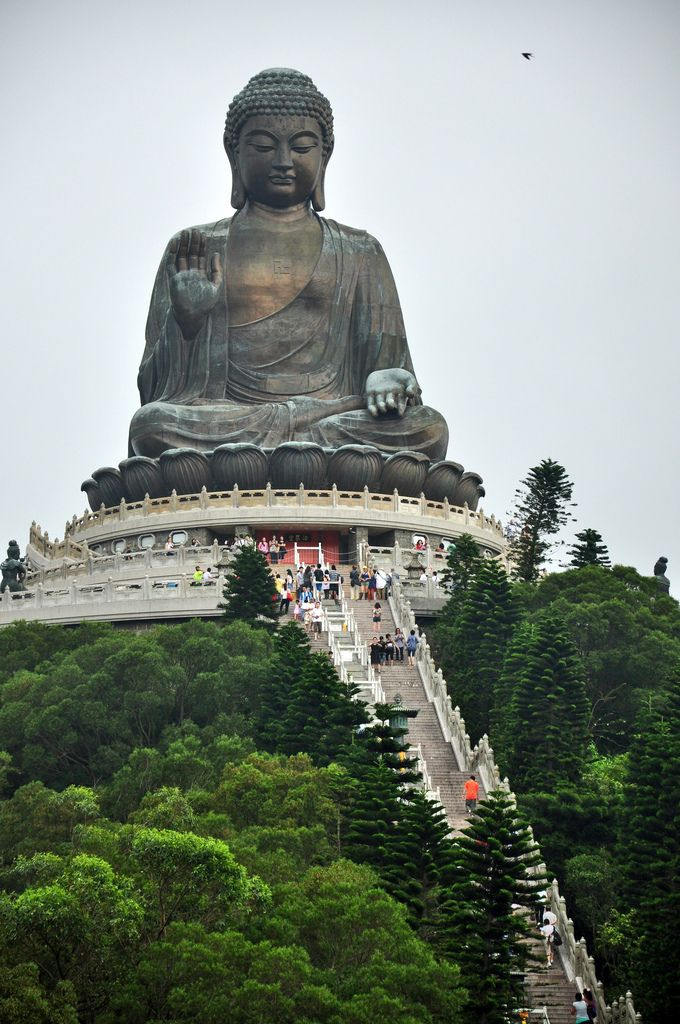 biggest buddha statue 17 best images about hong kong on macau 10105