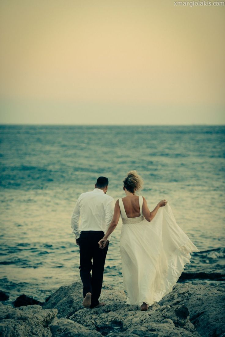 Destination Wedding in Chania - Crete | www.xmargiolakis.com