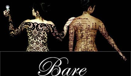 Bare Conductive - nová techológia s využitím ľudského tela a elekroniky