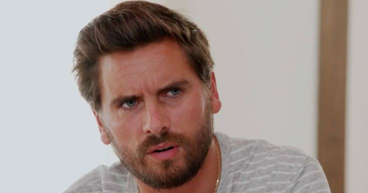 """There's only one person that would have gotten me not invited and that's Kourtney,"" Scott Disick said in a preview for Keeping Up with the Kardashians"