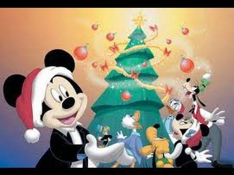 Mickey Um Natal Magico Filme Dublado Em Portugues Completo Hd