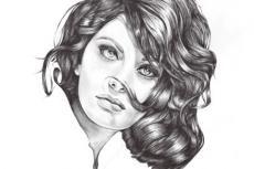 Mandy Maria captures an iconic image of Sophia Loren