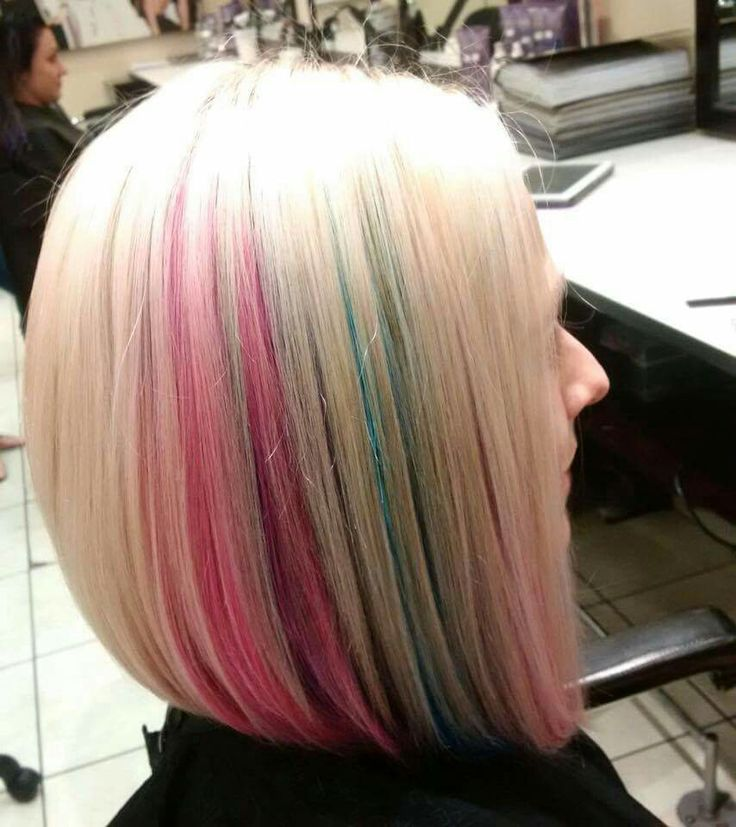 In-Salon Pinks by Hair Maestro and Pasquale Premier Stylist AC. For an Appointment with this Great Colorist please phone 011 391 3105/6 TODAY. #pink #hair #kemptonpark