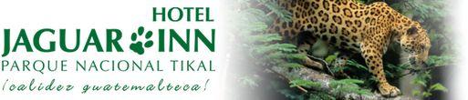 Hotel Jaguar Inn -- Tikal