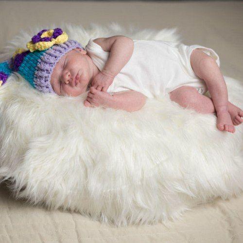 La prima, dolcissima foto: guida ragionata ai ritratti dei #neonati