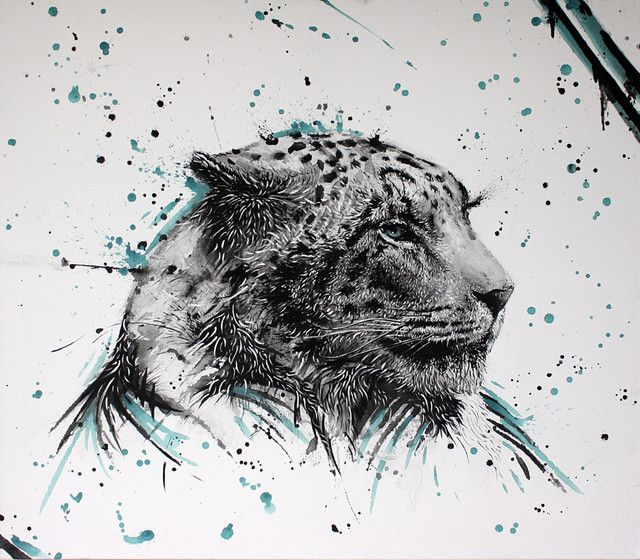 Digital art selected for the Daily Inspiration #1503