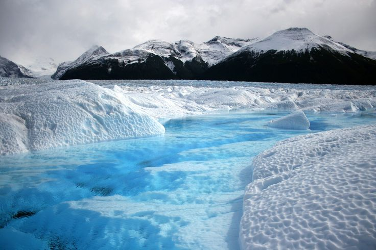 Travel to the world's most incredible glaciers