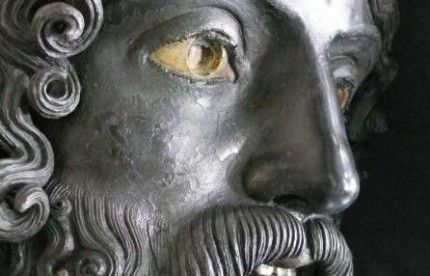 Bronzi di Riace vs Expo: l'epilogo.