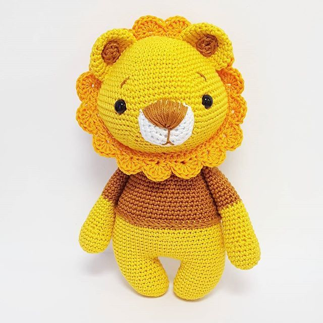 1000+ images about Haken knuffels / crochet amigurumi on ...