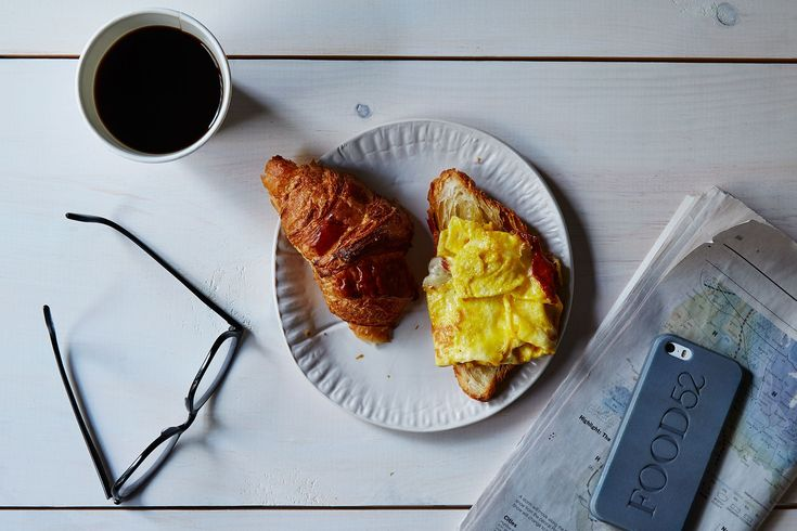 The Only Good Part of Being Hungover on Food52