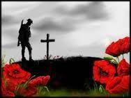 Image result for ww2 memorial tattoos designs poppy canadian flag