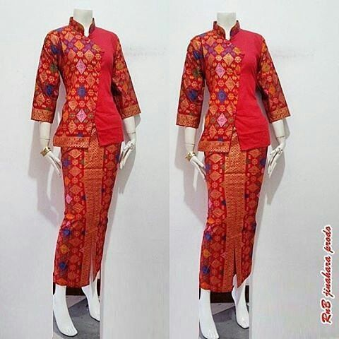 ... batik #emboss #cewek #bandung #surabaya #medan #kalimantan #samarinda