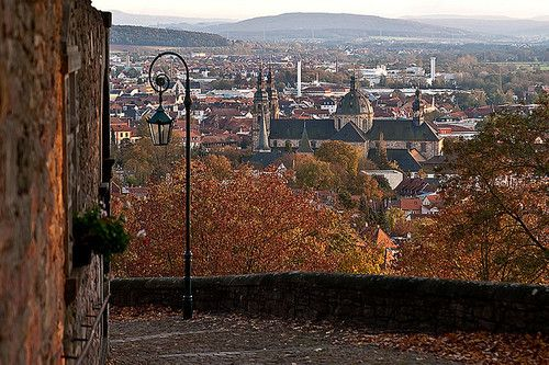 Fulda Germany