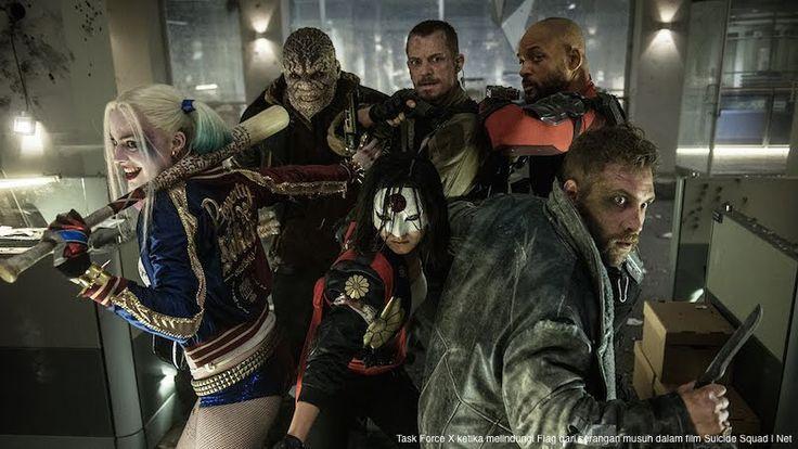 AKARPADINEWS.COM | UNTUK kali kedua di tahun 2016, DC Universe (DCU) merilis…