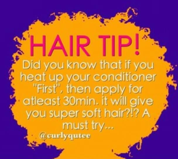 To inspire and motivate you in your natural hair journey!  www.notyomamasfro.com