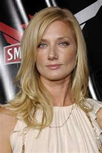Elena: Joely Richardson | 50 Shades of Grey: The Movie ...