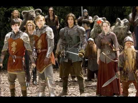 The Chronicles of Narnia: Prince Caspian (2008) Full Movie