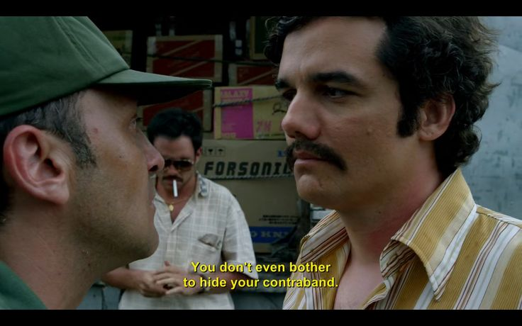 Television: Narcos Episode 1 Extended Review (plus main cast ...