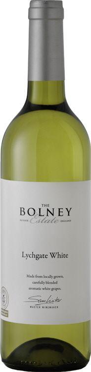 Lychgate White Award Winning English Wine
