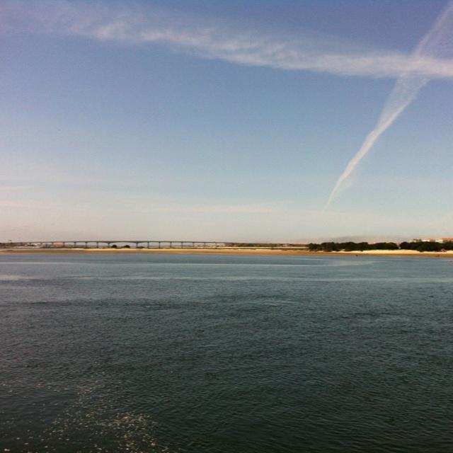 Ponte da Barra