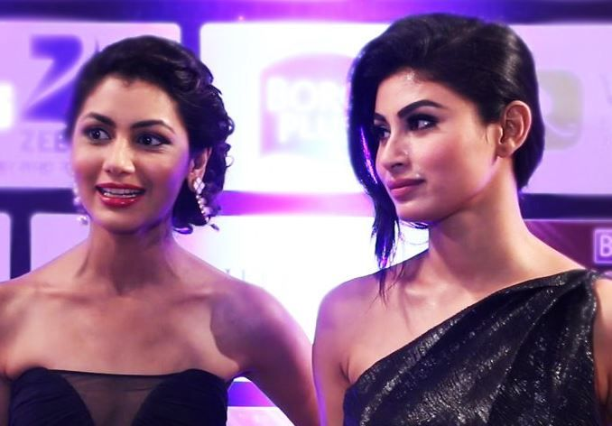... Jha on Pinterest | Kumkum bhagya, Drashti dhami and Jennifer winget