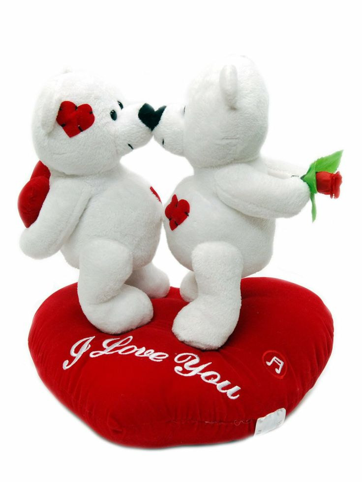 a very sweet gift for your valentine on valentines day is a valentines stuffed animal - Valentines Animals