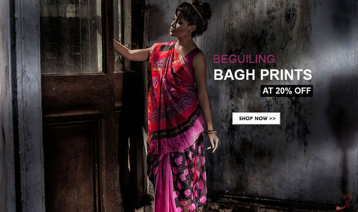 From a near forgotten tribal art in a small village in Dhar district of Madhya Pradesh, today Bagh prints have left an imprint in the textile and art world.
