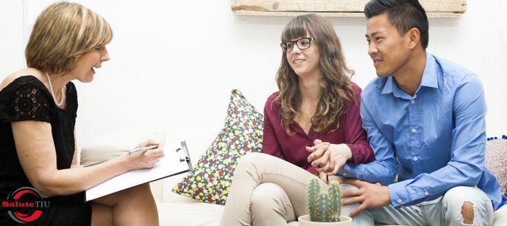 onsiderare un matrimonio e terapeuta della famiglia