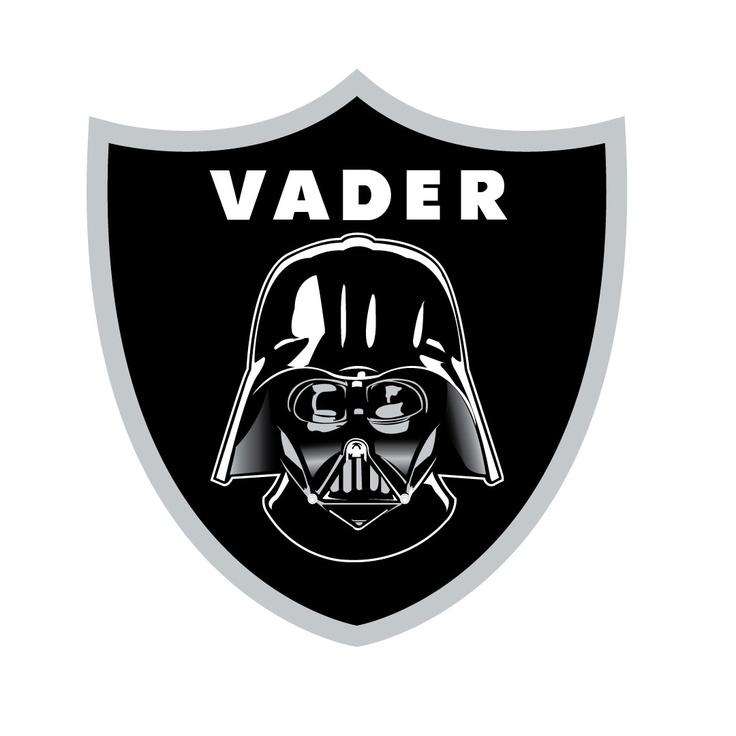 Vader Badge...