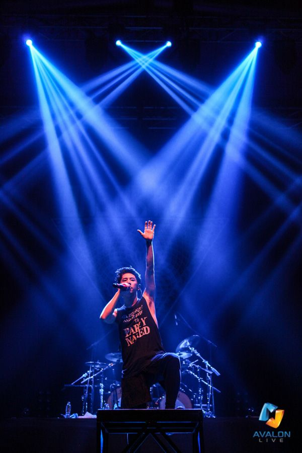 ONE OK ROCK 2016 '35xxxv' ASIA TOUR Live in Bangkok