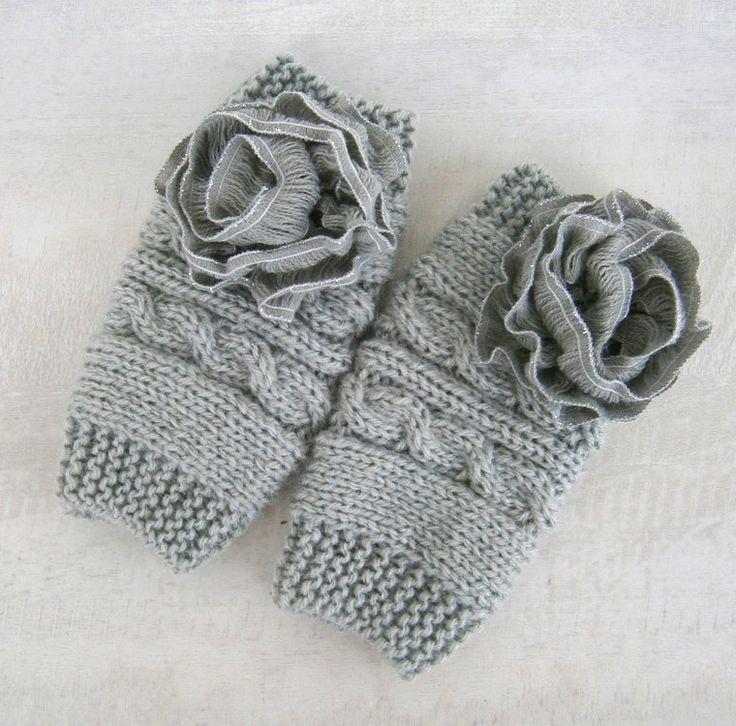 Newborn Baby Girl Leg Warmers  Leg Warmers  by PrettyBagsByMia