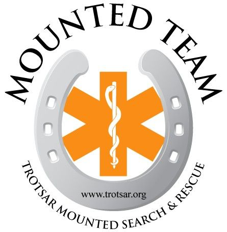 TrotSAR Mounted Search and Rescue Team, Inc - Capabilities