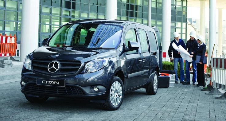 The new Mercedes-Benz Citan Mixto is A Truly Professional Urban Delivery Van https://www.enginetrust.co.uk/series/mercedes-benz/citan/engines