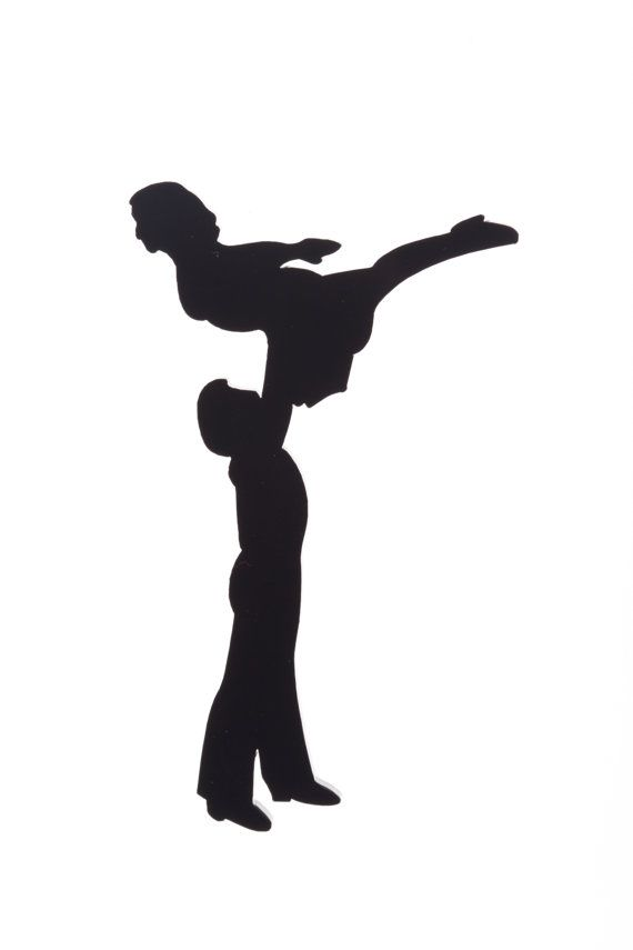 Dirty Dancing inspired Pin - THE LIFT by pawsandeffectmelb on Etsy, $25.00