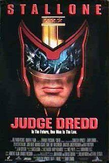 Watch Judge Dredd Online Free Putlocker