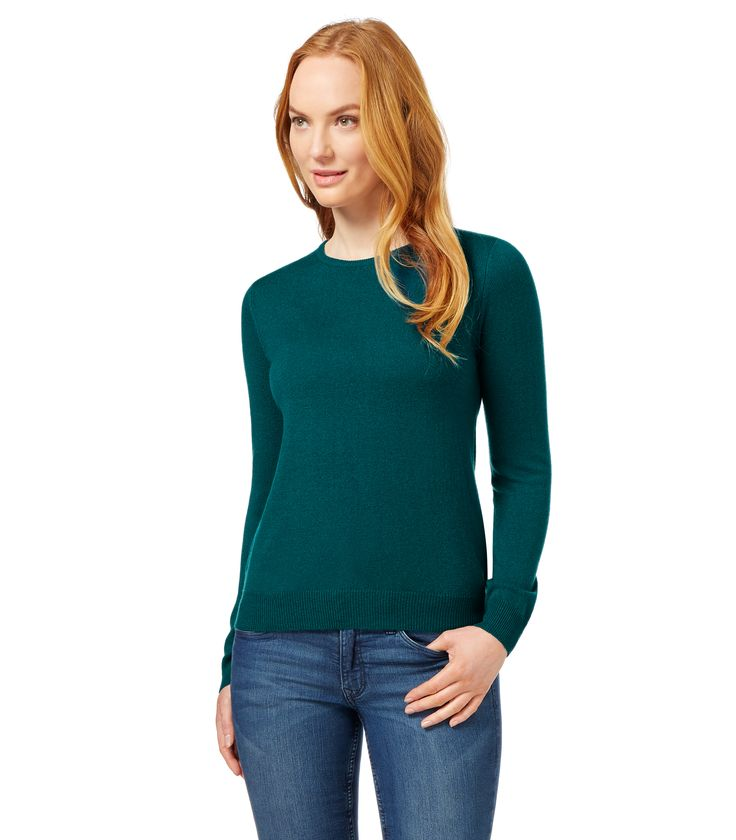 https://www.wooloverslondon.com/women/jumper/ladies-crew-neck-turquoise-3107