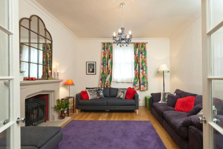 Top rated Holiday House in Bath with internet access and TV
