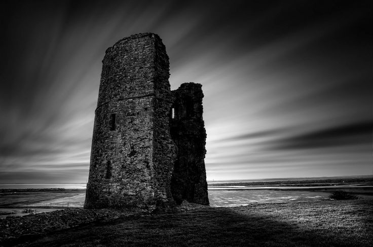 Hadleigh Castle Taken on December 20, 2014 Essex, England, United Kingdom Photo courtesy of Steve Riley