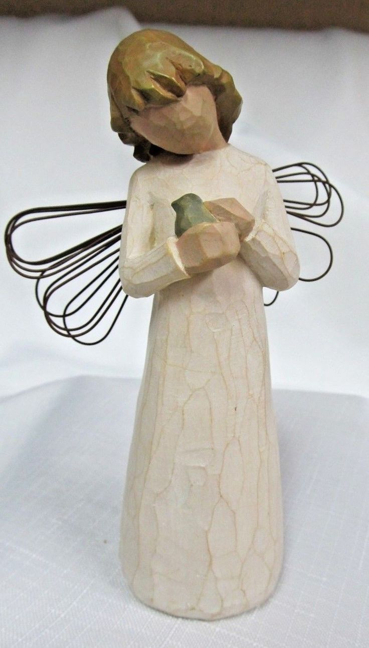 25 Unique Willow Tree Angels Ideas On Pinterest Willow