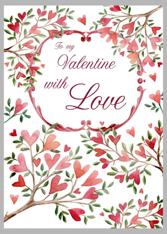 Victoria Nelson - Valentines Branches Copy