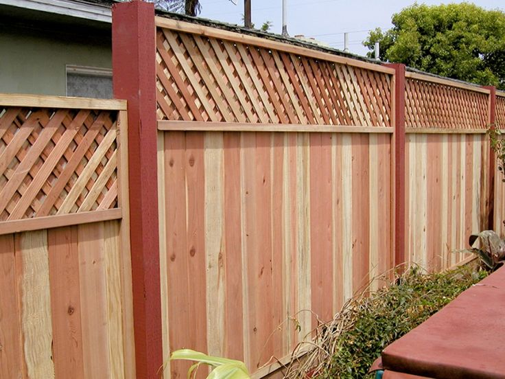 Best 25+ Privacy Fence Panels Ideas On Pinterest
