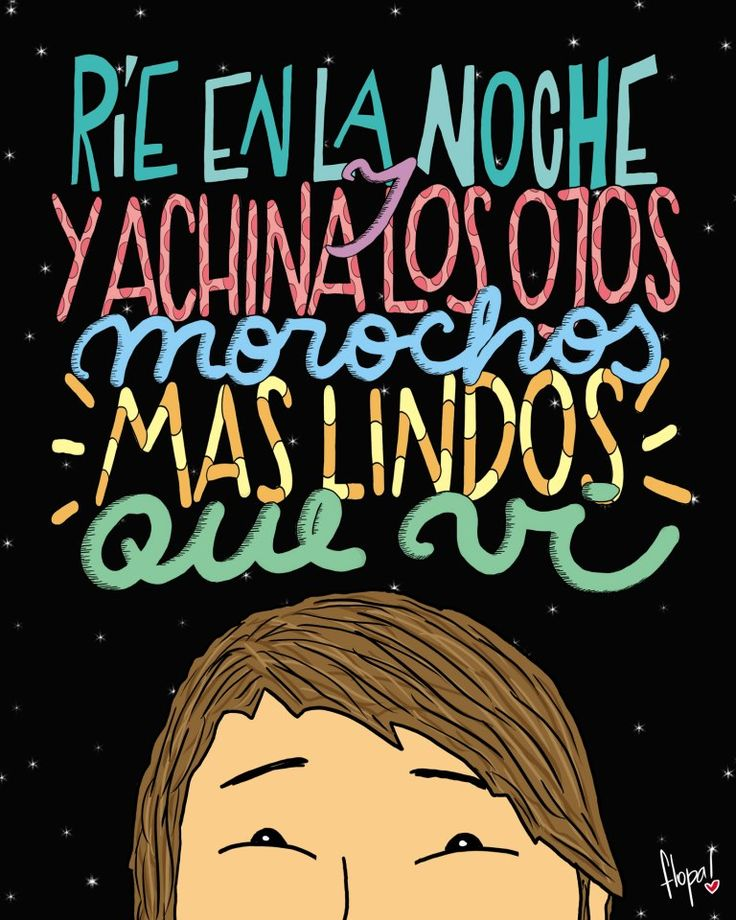 Rie chinito, Perota Chingo /// FLOPA · Canciones Dibujadas
