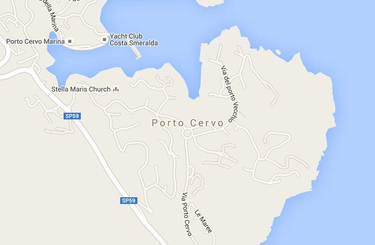 Contacter | Sardinia's key