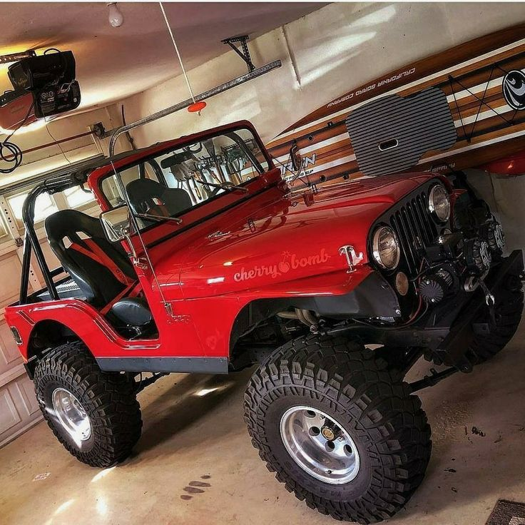 die besten 25 jeep cj7 teile ideen auf pinterest jeep. Black Bedroom Furniture Sets. Home Design Ideas