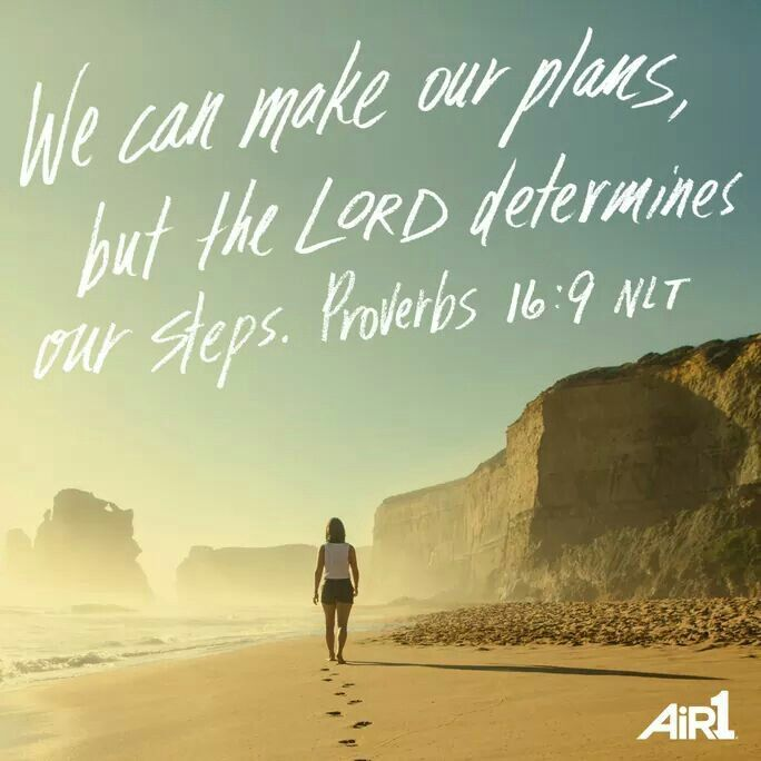 On Knowing God Inspirational Quotes: Best 25+ Proverbs 16 9 Ideas On Pinterest