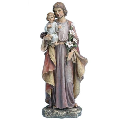St. Joseph Figure 10
