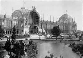 exposition universelle 1900 - Recherche Google