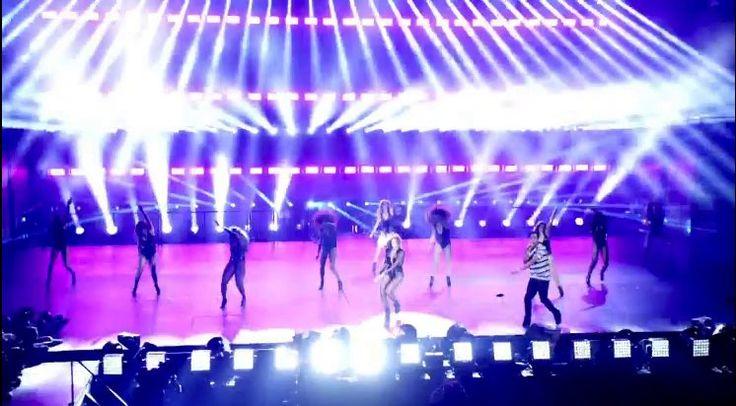 CIL / Upgrade U / Show Me What You've Got  OTR Tour Beyoncé & Jay Stade de France Paris 12/13.09.2014