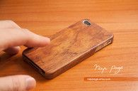 Apple iphone case for iphone iphone 3Gs iphone 4 iphone 4s iPhone 5 : Wood pattern( Not real wood ) - Etsy