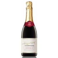 Huguenot-Tassin & Best's Great Western Champagne